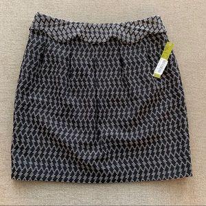 NWT Gianni Bini Skirt - Size 10